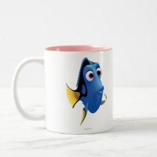 Dory 4 mug