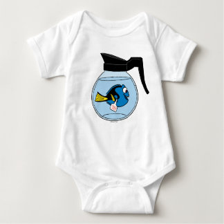 Dory | A Fish Out of Water Baby Bodysuit