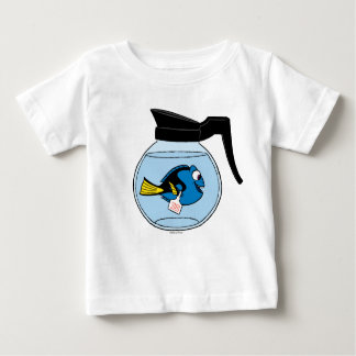 Dory | A Fish Out of Water Baby T-Shirt