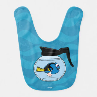 Dory | A Fish Out of Water Bibs