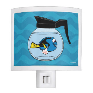 Dory | A Fish Out of Water Nite Lite