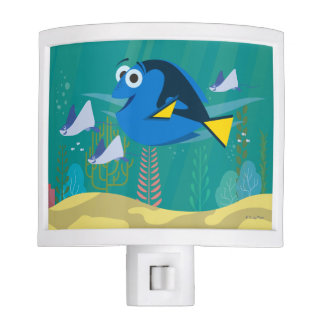 Dory | A Journey Beneath the Sea Night Lights