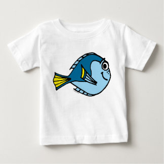 Dory Cartoon Baby T-Shirt