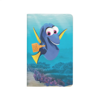 Dory | Finding Who Journal