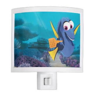 Dory | Finding Who Night Light
