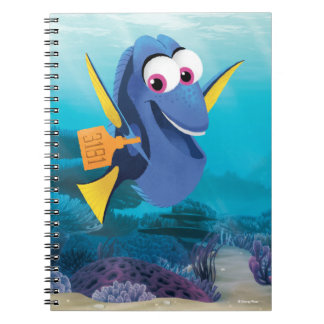Dory | Finding Who Notebook