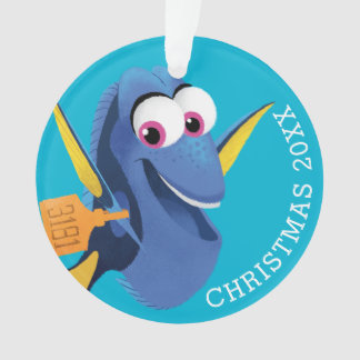 Dory | Finding Who Ornament