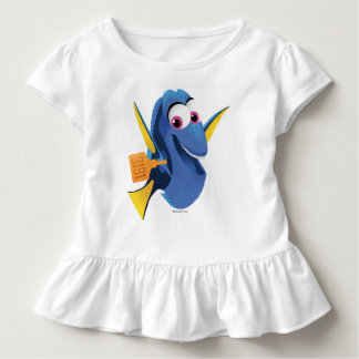 Dory | Finding Who Toddler T-shirt