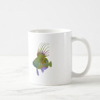 Dory Fish Coffee Mug