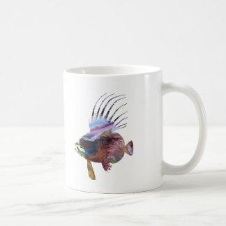 Dory fish - Colorful fish art Coffee Mug