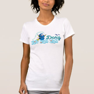 Dory | Just Keep Swimming T-Shirt