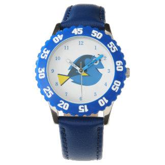 Dory | We Swim! Wrist Watch