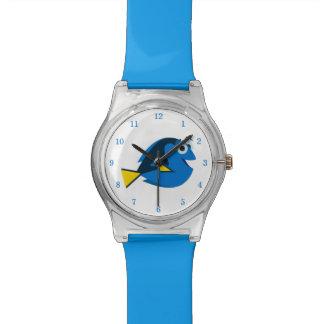 Dory | We Swim! Wristwatch