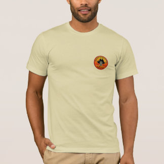 DOS AIRWING Grave Robbers -T Shirt