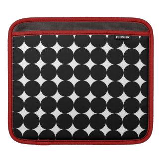 Dot Collection iPad Sleeves