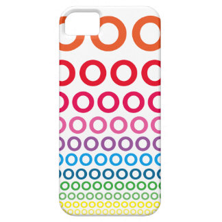 dot pattern case