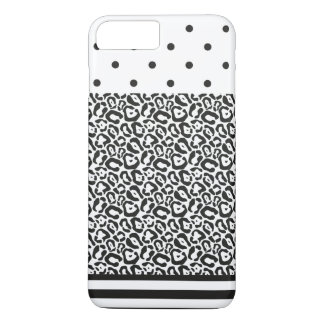 Dot Spot Stripe iPhone 8 Plus / 7 Plus cover