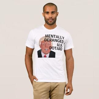 DOTARD  |  Political Humor  |  Trump - Kim | Shirt