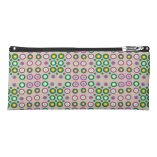 dots and spots pencil case