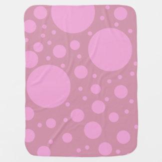 Dots Baby Blanket