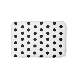 """""""Dots"""" Bath Mat"""