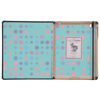 Dots Covers For iPad