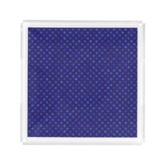 dots cross line curve design abstract shapes color acrylic tray