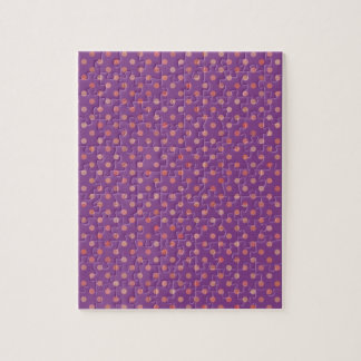 dots cross line curve design abstract shapes color jigsaw puzzle
