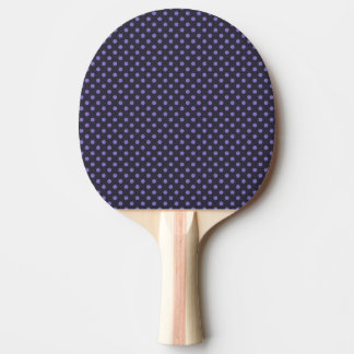 dots cross line curve design abstract shapes color ping pong paddle