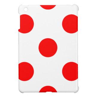 Dots Images iPad Mini Cases