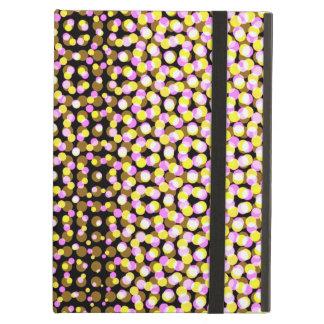 dots iPad cover