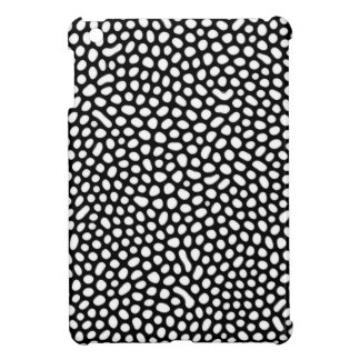 Dots Cover For The iPad Mini