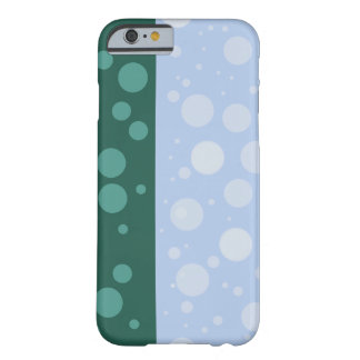 Dots iPhone 6/6s, Barely There Barely There iPhone 6 Case