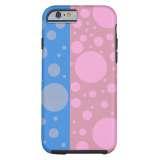 Dots iPhone 6/6s, Tough Tough iPhone 6 Case