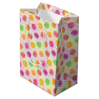 Dots Medium Gift Bag