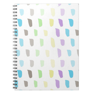 DOTS NOTE BOOKS