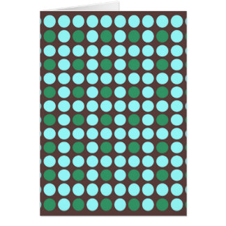 dots pattern background abstract texture circle ro card
