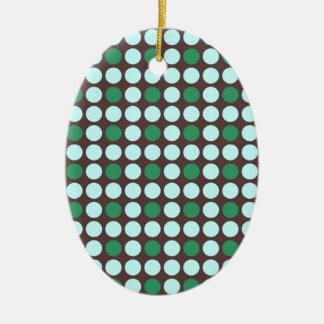 dots pattern background abstract texture circle ro ceramic oval ornament