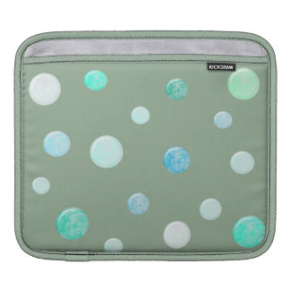 Dots Sleeve For iPads