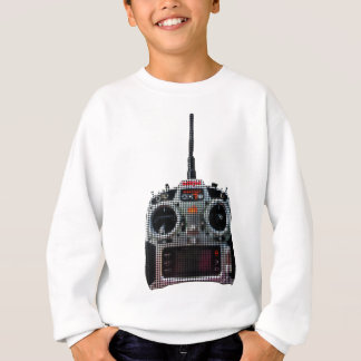 Dots Spektrum RC Radio Sweatshirt