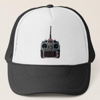 Dots Spektrum RC Radio Trucker Hat