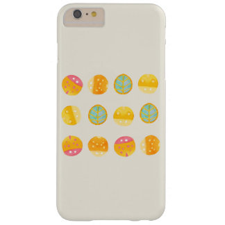 Dotty Bug Phone-Case Barely There iPhone 6 Plus Case