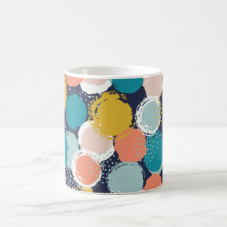 Dotty Spot Pattern Mug