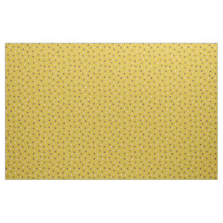 Dotty summer pattern fabric