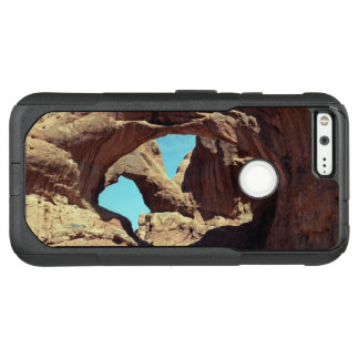 Double Arch Photo OtterBox Commuter Google Pixel XL Case