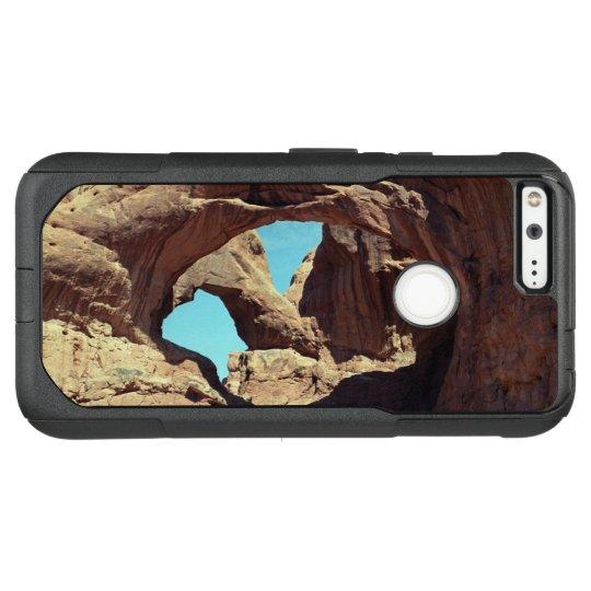 Double Arch Photo OtterBox Commuter Google Pixel XL Case