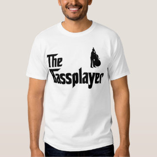 Double Bassist T Shirts