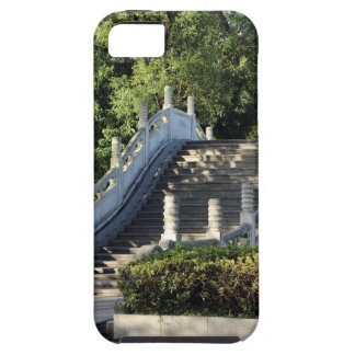 Double bridges, Guilin, China iPhone 5 Case
