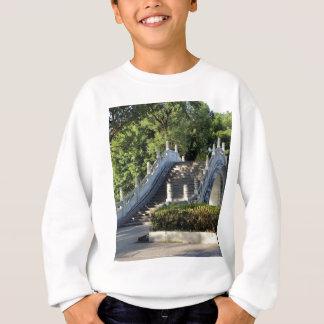 Double bridges, Guilin, China Sweatshirt