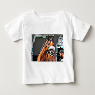 Double Cast by Fleetphoto Baby T-Shirt